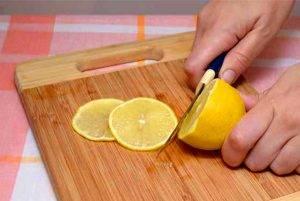 Классический лимонад - 0