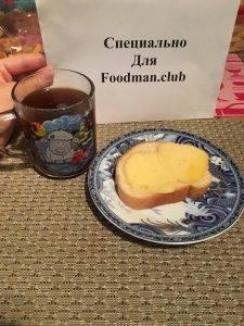 Бутерброды с сыром в микроволновке - 6