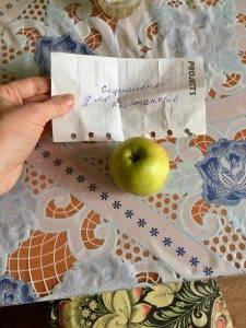 Утка тушеная в казанке с яблоком - 6