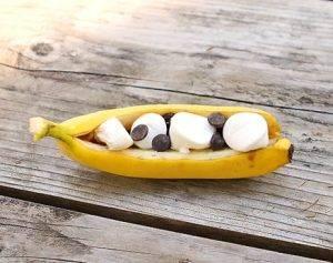 Банановая лодка - 0