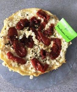 Моментальная пицца на сковороде - 4