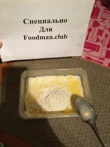 Сырники из творога - 3