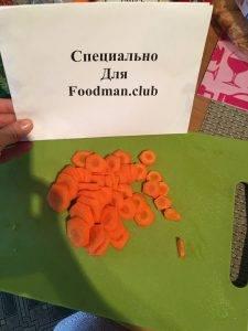 Скумбрия на сковороде - 4