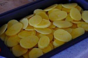 Картофель Анна - 1