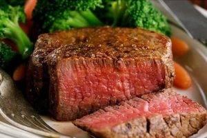 Томленая говядина в духовке - 1