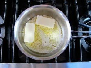 Пирожные кремовые заварные - 0