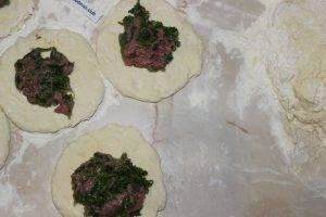 Пироги из мяса кролика - 3