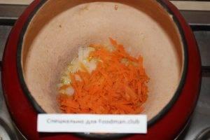 Щи из свежей капусты с мясом зайца - 2
