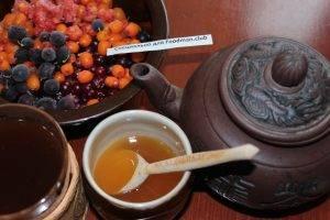 Чай из шиповника с корицей - 2