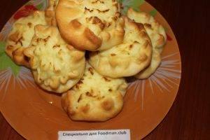 Картофельные шанежки - 3