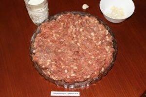 Домашние колбаски из зайчатины - 1