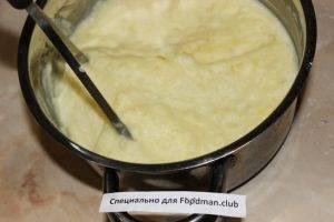 Вареники с картошкой - 2