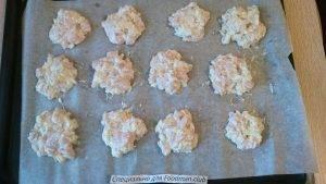 Рубленые котлетки из куриного филе в духовке - 3