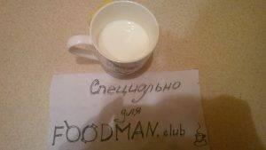 Молочные макароны с сыром в чашке за 5 минут - 1