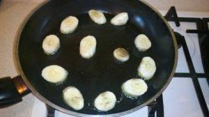 Жареные бананы