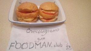 Домашние гамбургеры - 4