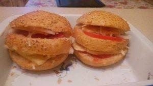 Домашние гамбургеры - 5