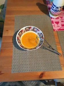 Нежный омлет на завтрак - 1