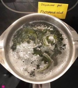 Паста с креветками в сливочном соусе - 6