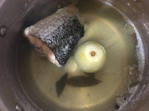 Суп из форели - 0