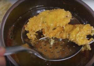 Куриная грудка в сыре - 2
