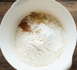 Печенье с медом и пряностями - 0