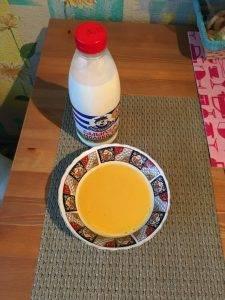 Нежный омлет на завтрак - 2