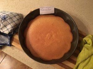 Пирожное картошка с кремом - 4