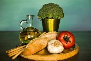 Бегом от инфаркта: продукты для сердца - 2