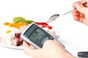Какие сладости можно при диабете - 0