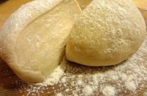 Тонкая итальянская пицца - 2