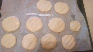 Домашнее песочное печенье с корицей - 3