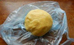 Сырные крекеры - 1