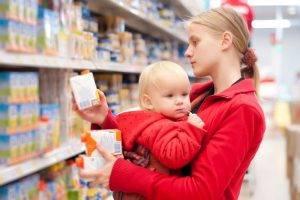 Как организовать питание ребенка за границей - 4
