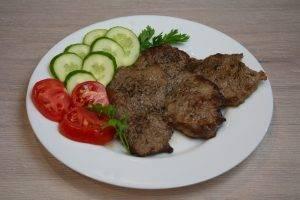 Лангет из говядины - 2