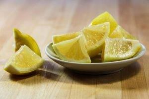 Шашлык из креветок и ананасов - 1