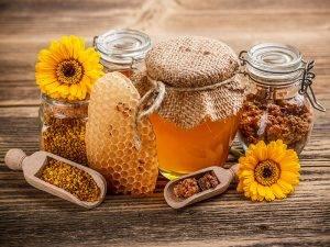 Правильное питание: ТОП 10 самых полезных продуктов - 5