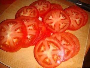 Картофель из духовки с фрикадельками - 1