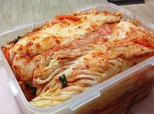 Кимчи - 2
