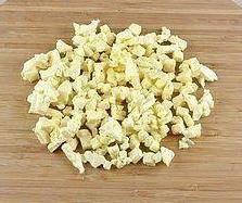 Закуска из селедки и плавленого сыра - 3