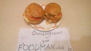 Домашние гамбургеры - 6