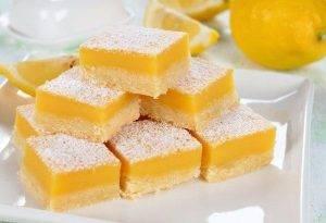 Лимонные квадратики - 5
