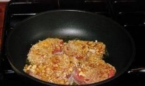 Ромштекс из говядины в духовке - 2
