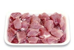 Гуляш из свинины - 0