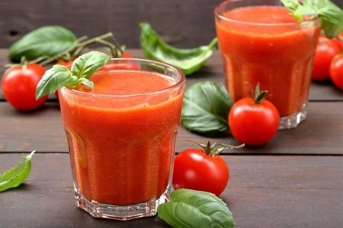 Помидоры Для Похудения И Очищения. Два варианта помидорной (томатной) чудо-диеты для похудения: на 3 и на 7 дней