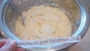 Домашнее песочное печенье с корицей - 1