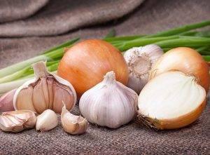 Правильное питание: ТОП 10 самых полезных продуктов - 2