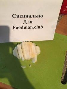 Скумбрия на сковороде - 3