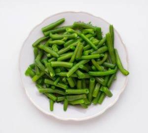 Салат из овощей и морепродуктов - 0