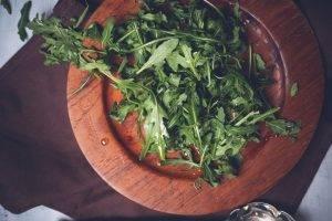 Салат из морского гребешка - 1